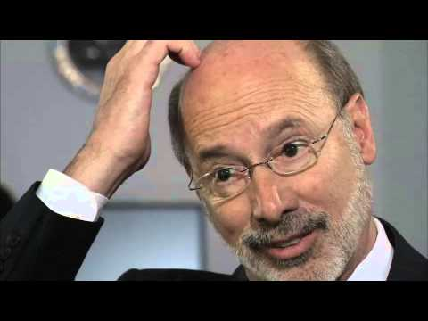 """Full Interview: Jim Gardner """"One on One"""" with Tom Wolf"""