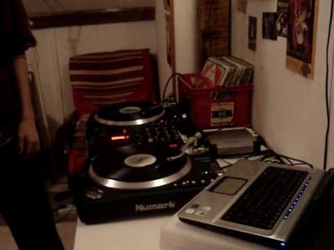 Airwaves riddim mix