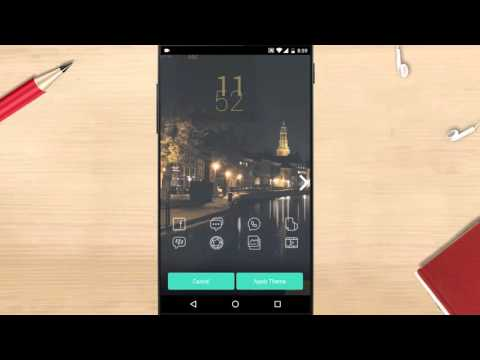 Top 5 Best Android Launchers 2016 -YM