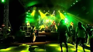 JECK PILPIL & PEACEPIPE - Boracay Sunrise (Bob Marley Day Manila 2014)