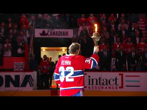 Gotta See It: Canadiens pass the torch for home opener