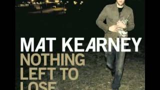Mat Kearney - Breathe In Breathe Out (Lyrics in Description)
