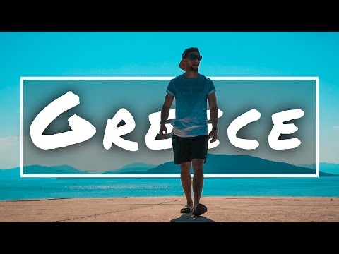 ProjectLife - Sail in Greece