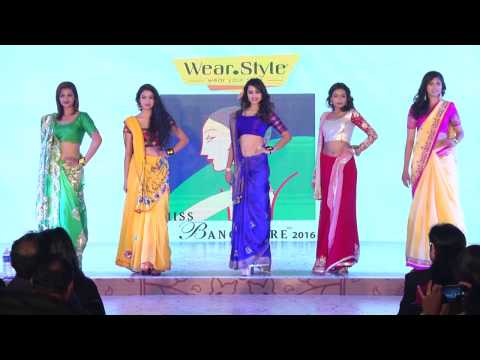 Wear.Style Miss Bangalore 2016