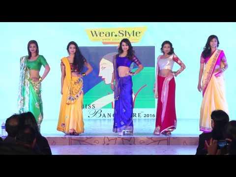 Wear.Style Miss Bangalore 2016