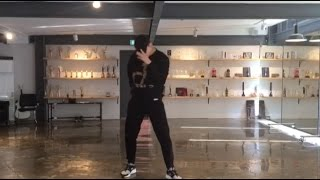PSY - 'New Face' DANCE VIDEO (RAIN ver.)