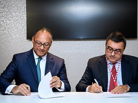Collaborating To Build A Multinational Insurance Platform For Brokerslink