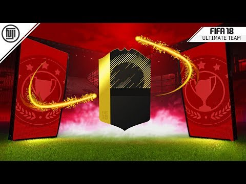 FUT CHAMPS WEEKLY REWARDS!!! - FIFA 18 Ultimate Team