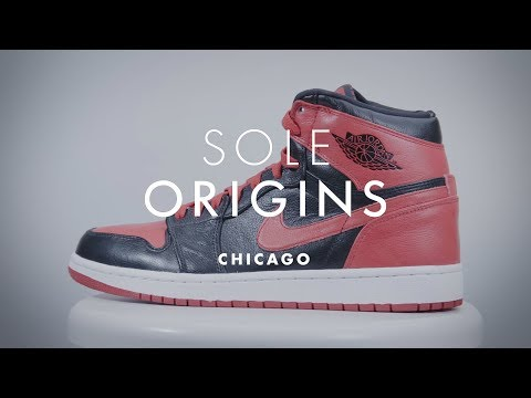 How Michael Jordan Changed Sneaker Culture in Chicago I Sole Origins