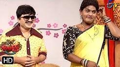Rocket Raghava Performance | Jabardasth | 17th October 2019    | ETV  Telugu