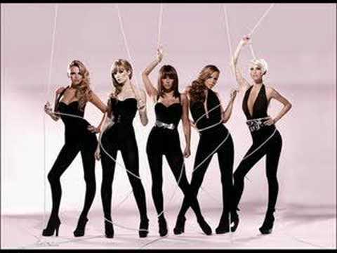 Girls Aloud - Call The Shots (Full)