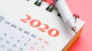 Why You'll Like How the 2020 Holidays Fall
