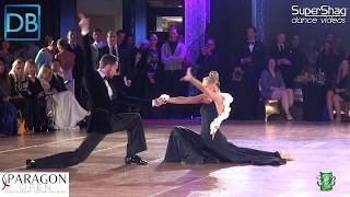 Part 6! Pro Smooth! Emerald Ball 2018! Travis and Jaimee!