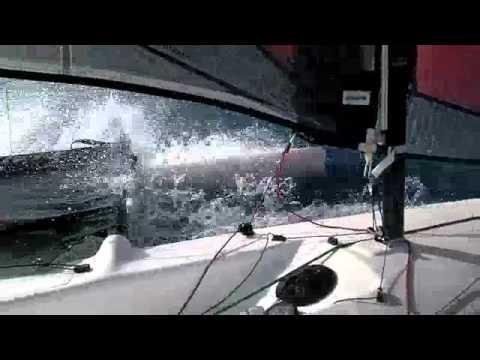 Weta Sailing