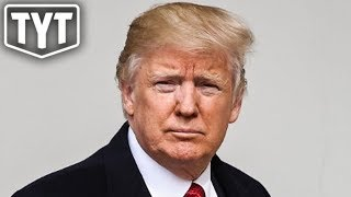 Republicans Admit Trump's Time Is Up thumbnail