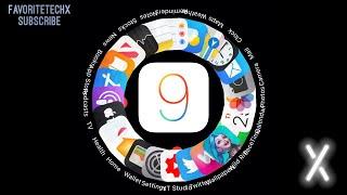2021 में iOS 9 ऐप्स सपोर्ट screenshot 1