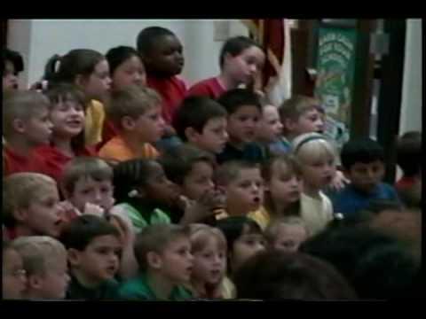1st Grade Play (pt. 1)