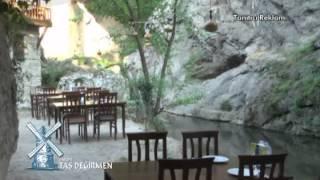 Saklı Cennet Taş Değirmen Karabük/safranbolu