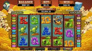Coyote Cash Free Spins