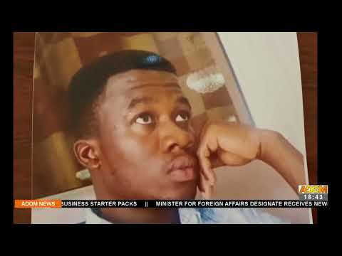 Police arrest suspected group of robbers in Kumasi -    Adom TV News (22-2-21)