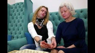 63-летняя жена Гогена Солнцева попала в громкий скандал в студии