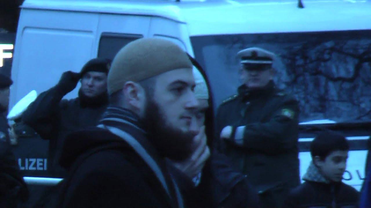 Bonn Salafisten