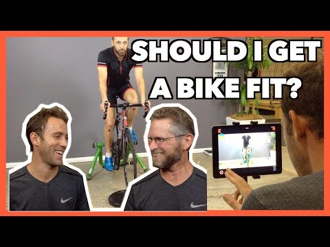 Bike Fit: improve cycling performance and reduce injury with a quality bike fit