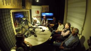 Download Türkü Ustaları ve Ahmet Hakan Yön Radyo stüdyosunda MP3 song and Music Video