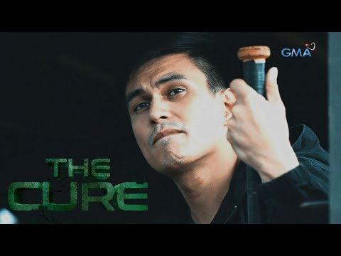The Cure: Infected attack | Teaser Ep. 178