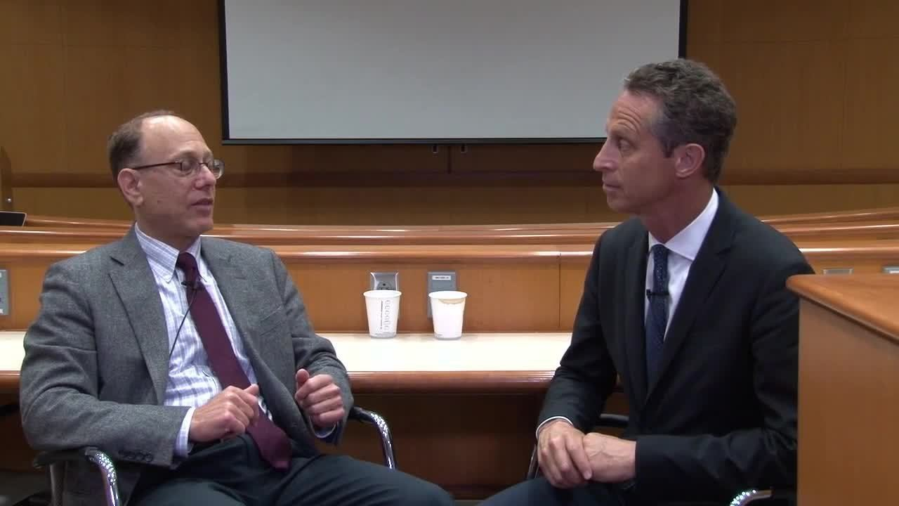 Exclusive Interview with David Ludwig, MD, PhD