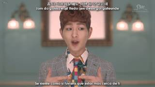 SHINee - Dream Girl [Sub español + Hangul + Rom] + MP3 Download