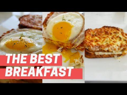 easy-tasty-recipe-for-breakfast-or-lunch,-croque-monsieur-&-croque-madame-recipe|-homestaurante