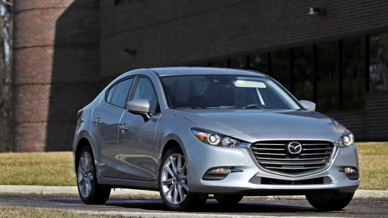2017 mazda 3 - fuel economy review fill up costs review - youtube