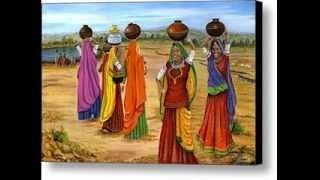 SAMBALPURI SONG PELLCW AMAA URKHALI