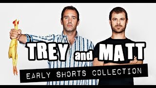 Trey Parker & Matt Stone - Early Shorts Collection (RARE)