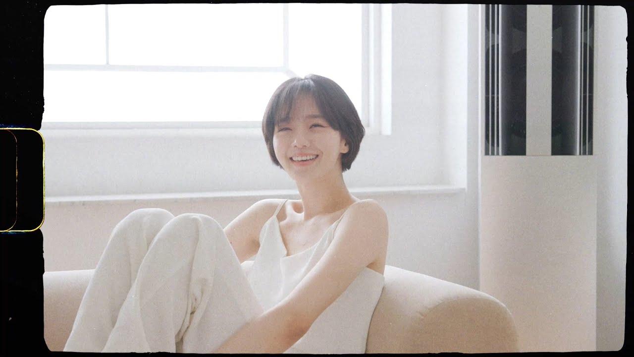 [캐리어에어컨] '박규영, 그녀의 Holiday' 스케치 필름 공개 (All New 에어로 18단 에어컨 ver.)