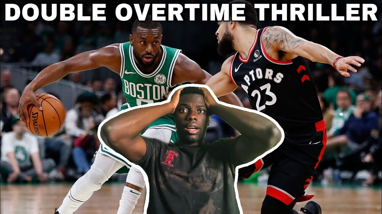 Celtics Have No One To Blame But Themselves For 0-2 Series ...