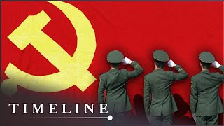 How Did Communism Start In China? | The War That Changed The World | Timeline
