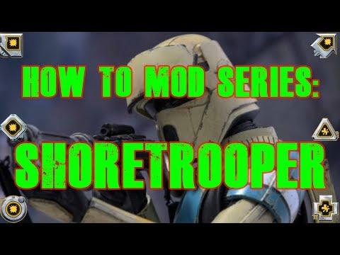 Download How To Mod Series Aurra Sing Star Wars Galaxy Of Heroes