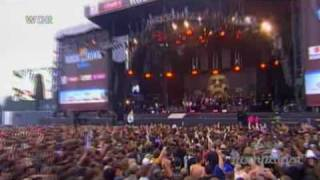 Korn - Right Now (Live Rock Am Ring 2007)