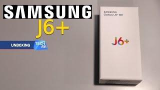 Samsung J6+: जाने फीचर्स, डिज़ाइन और कीमत   Tech Tak