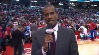 Warriors 2014 Playoffs: R1G5 vs. Clippers