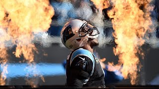 Cam Newton can lead Panthers to Super Bowl LII