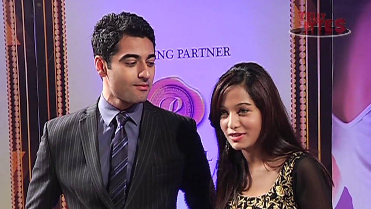 Preetika rao as aliya in beintehaa hd wallpaper free all hd - Preetika Rao And Harshad Arrora Aka Aliya And Zain At Gold Awards Youtube