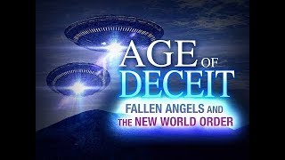 Fallen Angels and the New World Order - HD Documentary