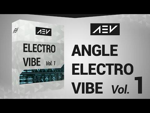 Free Preset Pack for EDM, Progressive House and Big Room - Angle Electro Vibe Vol. 1