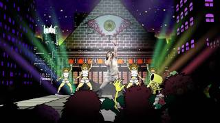 """ANDREW W.K. """"I Want To See You Go Wild"""" - Official Music Video - Dir: Peter Glantz"""