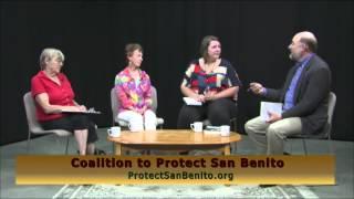 Fracking San Benito County