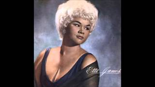 Etta James & Harvey Fuqua - If I Can