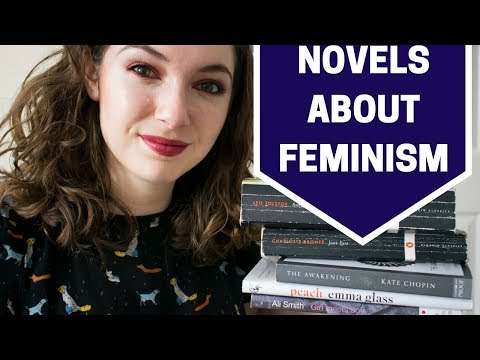 10 Novels About Feminism And Womanhood | 100 Years Of Suffrage